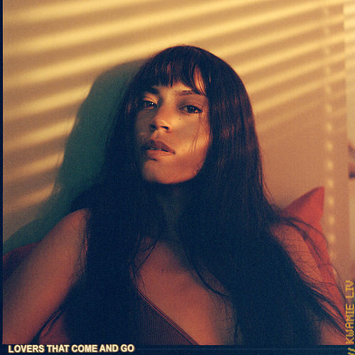 Lovers That Come and Go von Kwamie Liv