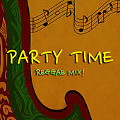 Party Time Reggae Mix by Various Artists