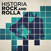 Historia rock and rolla von Various Artists