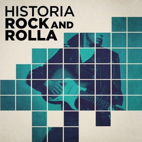 Historia rock and rolla de Various Artists