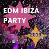 Edm Ibiza Party 2019 von Dj Regard