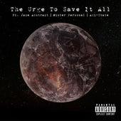 The Urge To Save It All de Trebeats