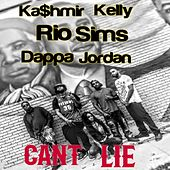Can't Lie (Mastered) de Black Hooded Productions
