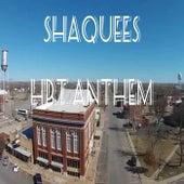 Hbt Anthem de Shaquees