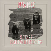 20 Years Bear Family von Various Artists