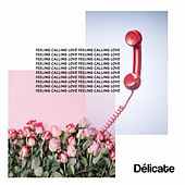 Feeling Calling Love by Delicate