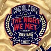 The Night We Met (Remix) de Kimotion