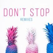 Don't Stop (Remixes) de Various Artists