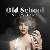 Old School Slow Jams von Various Artists