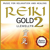 Reiki Gold 2 by Llewellyn