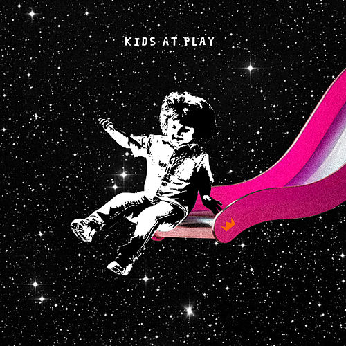 Kids At Play- EP by Louis the Child