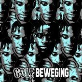 Golfbeweging von Graci