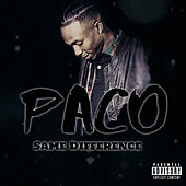 Same Difference by Paco