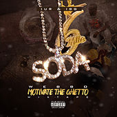 Motivate the Ghetto by Webbo