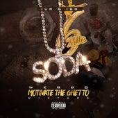 Motivate the Ghetto de Webbo