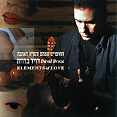 Elements Of Love de David Broza