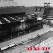 Da Big Guy by Dj Jerry