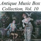 Antique Music Box Collection, Volume 10 de Various Artists