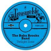 Twilight Zone von Baba Brooks Band