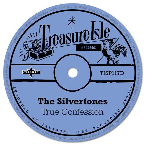 True Confession by The Silvertones