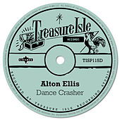Dance Crasher de Alton Ellis