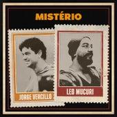 Mistério by Leo Mucuri