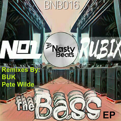 The Bass by Various