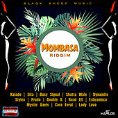 Mombasa Riddim de Various Artists