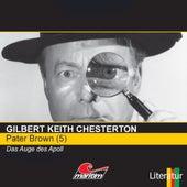 Folge 5: Das Auge des Apoll von Pater Brown