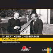 Folge 3: Die fliegenden Sterne von Pater Brown