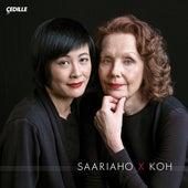 Saariaho x Koh by Jennifer Koh