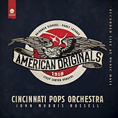 American Originals: 1918 (Live) by Various Artists