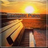 Energetic Piano von Caterina Barontini