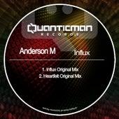 Influx di Anderson M