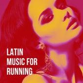 Latin Music For Running de Various Artists