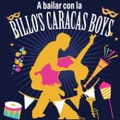 A Bailar Con la Billo's Caracas Boys by Billo's Caracas Boys