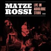 Musik Ist Der Wärmste Mantel (Live Im Audiolodge Studio) by Matze Rossi