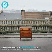 A Drawer Full of Deep House, Vol. 7 (24 Real House Tracks compiled by Henri Kohn) by Various Artists