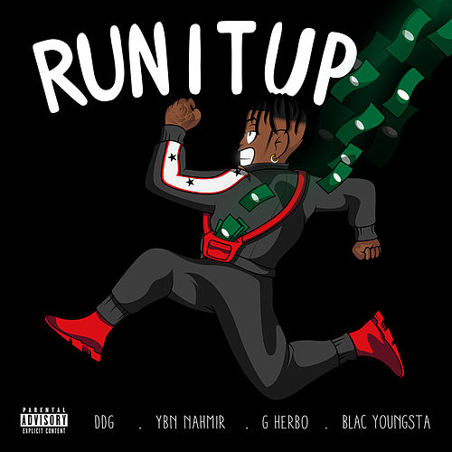 Run It Up by DDG