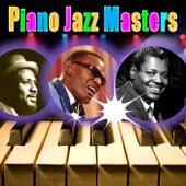 Piano Jazz Masters de Various Artists