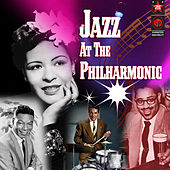 Jazz At the Philharmonic by Various Artists