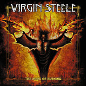The Book of Burning by Virgin Steele