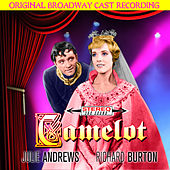 Camelot (original Broadway Cast Recording) de Various Artists