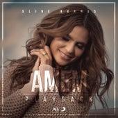 Amém (Playback) by Aline Barros
