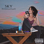 Think Too Much de Sky