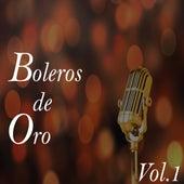 Boleros de Oro (Vol. 1) by Various Artists