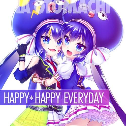 Happy*Happy Everyday von Picco