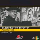Folge 8: Die falsche Form von Pater Brown
