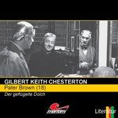 Folge 18: Der geflügelte Dolch von Pater Brown