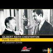 Folge 15: Die seltsamen Schritte von Pater Brown